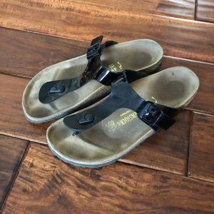 Birkenstock Shoes - Birkenstock Gizeh Sandal